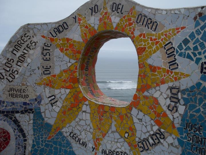 Parc de l'Amour Lima