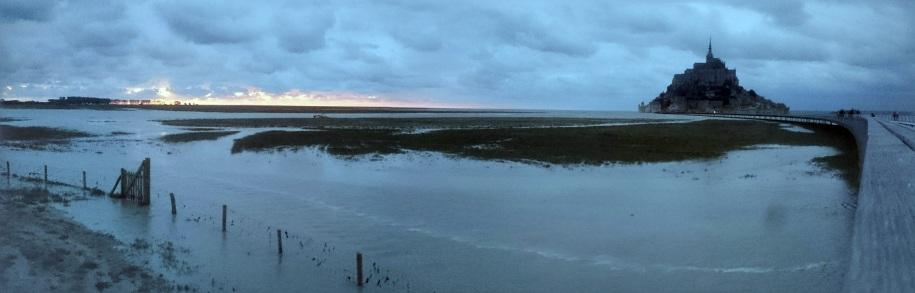 Grande marée du 17 septembre